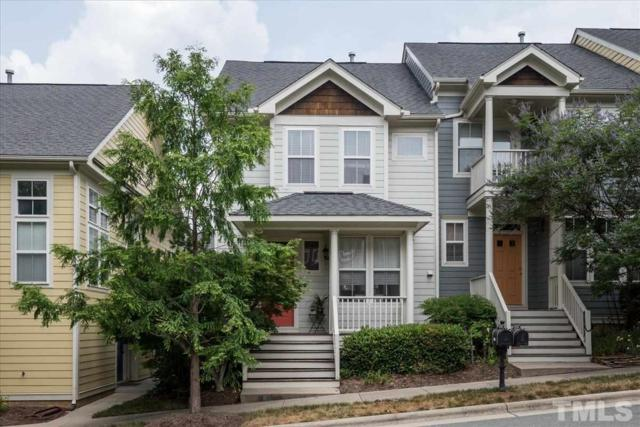 415 Heritage Village Lane, Apex, NC 27502 (#2260221) :: The Perry Group