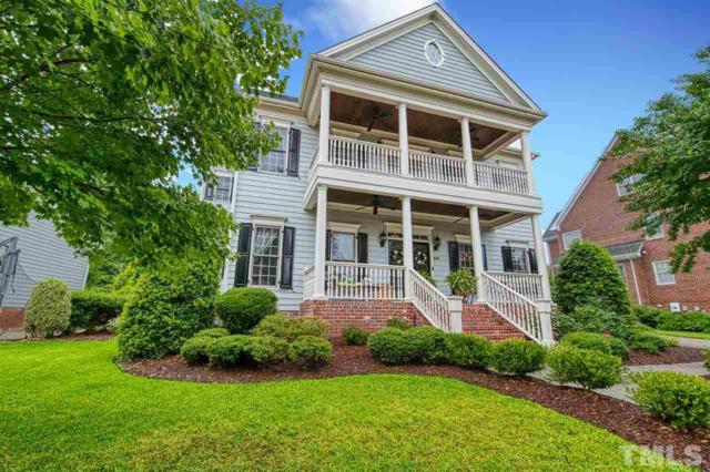 910 Dominion Hill Drive, Cary, NC 27519 (#2260228) :: Sara Kate Homes