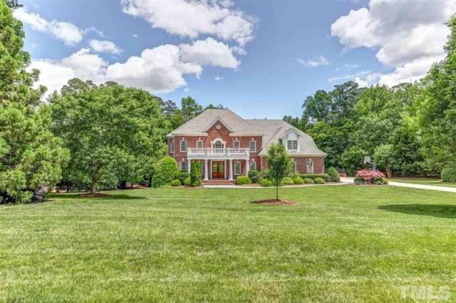 5224 Wynneford Way, Raleigh, NC 27614 (#2260233) :: Marti Hampton Team - Re/Max One Realty