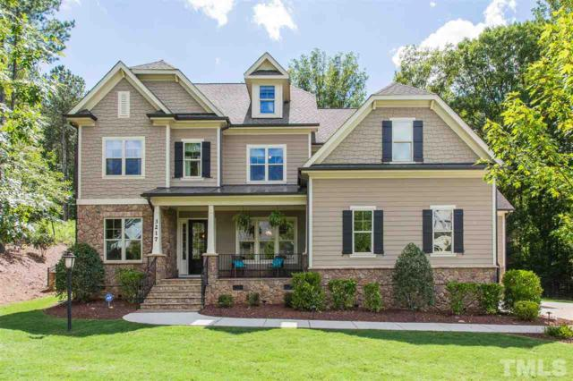 3217 Bryant Falls Court, Raleigh, NC 27613 (#2260258) :: Marti Hampton Team - Re/Max One Realty