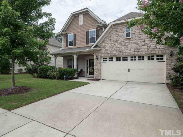 1017 Cozy Oak Avenue, Cary, NC 27519 (#2260260) :: Sara Kate Homes
