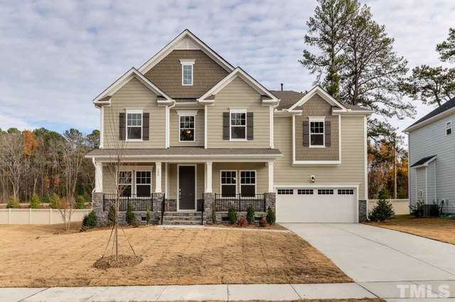 208 Gravel Brook Court, Cary, NC 27519 (#2260264) :: Marti Hampton Team - Re/Max One Realty