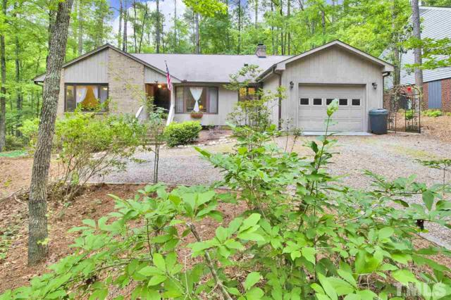5003 Cardinal Court, Sanford, NC 27332 (#2260268) :: The Perry Group