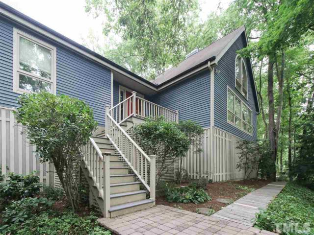 601 Sugarberry Road, Chapel Hill, NC 27514 (#2260274) :: M&J Realty Group