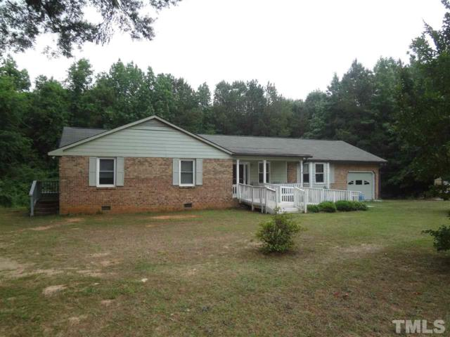 1359 Sutton Road, Louisburg, NC 27549 (#2260276) :: Sara Kate Homes