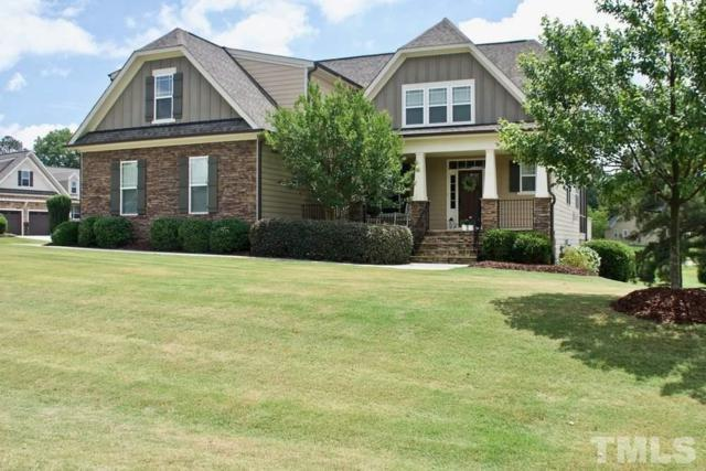 32 Catria Court, Clayton, NC 27527 (#2260323) :: The Perry Group