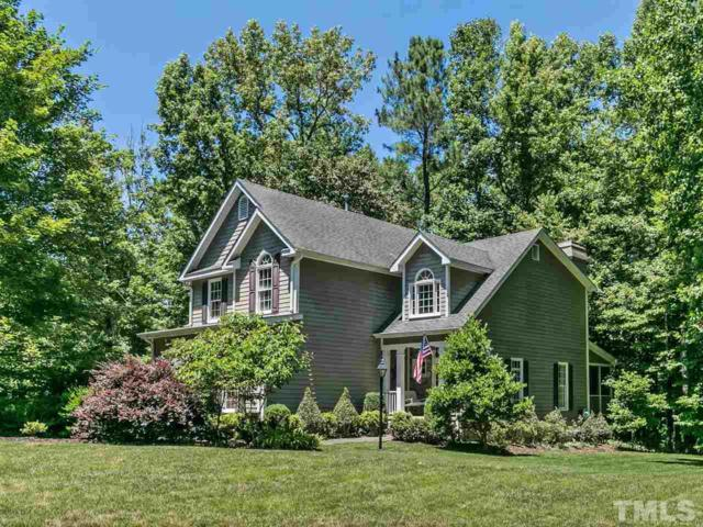 1018 Oxwich Court, Wake Forest, NC 27587 (#2260336) :: M&J Realty Group