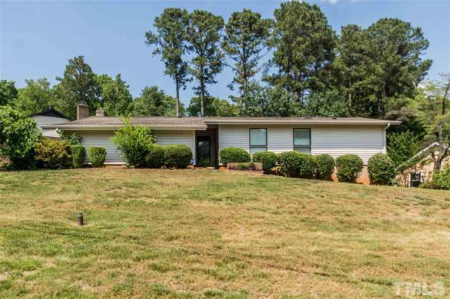 4612 Pemberton Drive, Raleigh, NC 27609 (#2260359) :: Raleigh Cary Realty