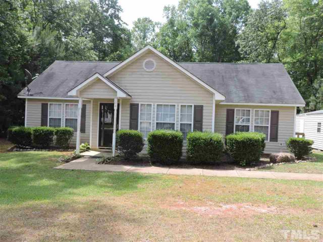 104 Apache Drive, Louisburg, NC 27549 (#2260361) :: RE/MAX Real Estate Service