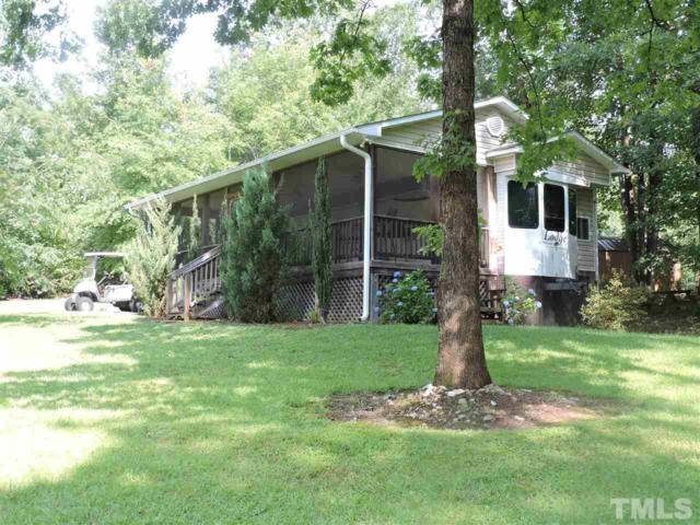128 Running Deer Drive, Louisburg, NC 27549 (#2260366) :: Marti Hampton Team - Re/Max One Realty