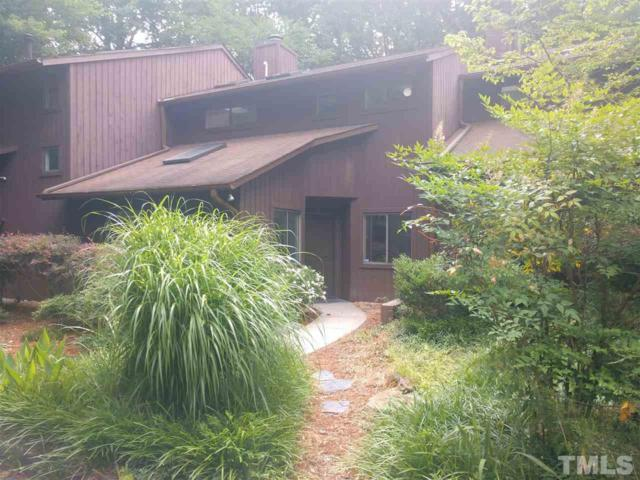 303 Deepwood Road, Chapel Hill, NC 27514 (#2260367) :: The Jim Allen Group