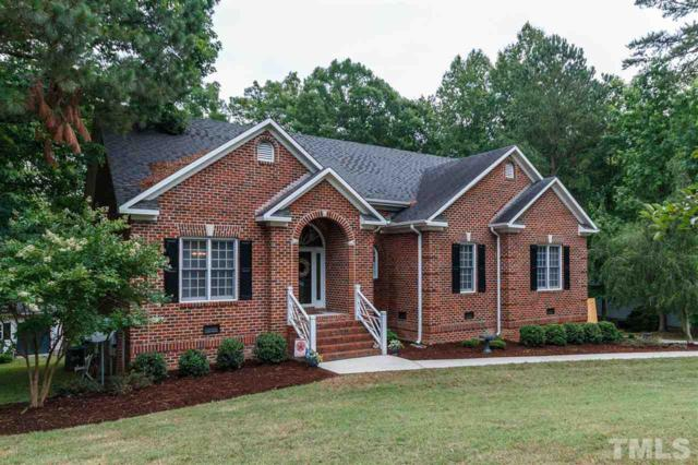 215 Saddletree Road, Oxford, NC 27565 (#2260398) :: The Results Team, LLC