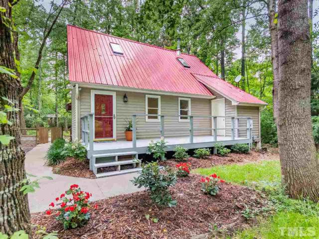 2107 Old Graham Road, Pittsboro, NC 27312 (#2260403) :: The Results Team, LLC