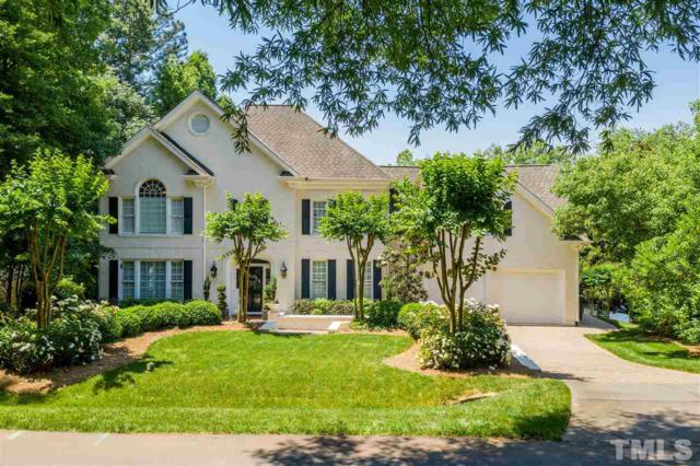 222 Lochwood West Drive, Cary, NC 27518 (#2260417) :: Marti Hampton Team brokered by eXp Realty
