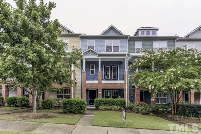 5025 Cary Glen Boulevard, Cary, NC 27519 (#2260418) :: Marti Hampton Team - Re/Max One Realty