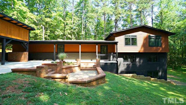 1 Emily Road, Chapel Hill, NC 27514 (#2260426) :: Morgan Womble Group