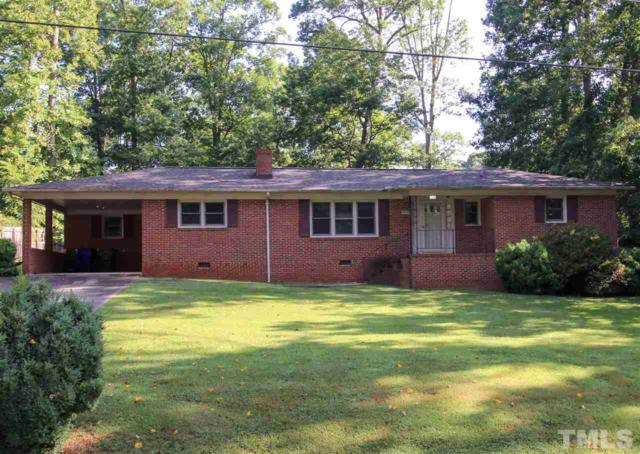 718 Lakewood Drive, Siler City, NC 27344 (#2260472) :: The Results Team, LLC