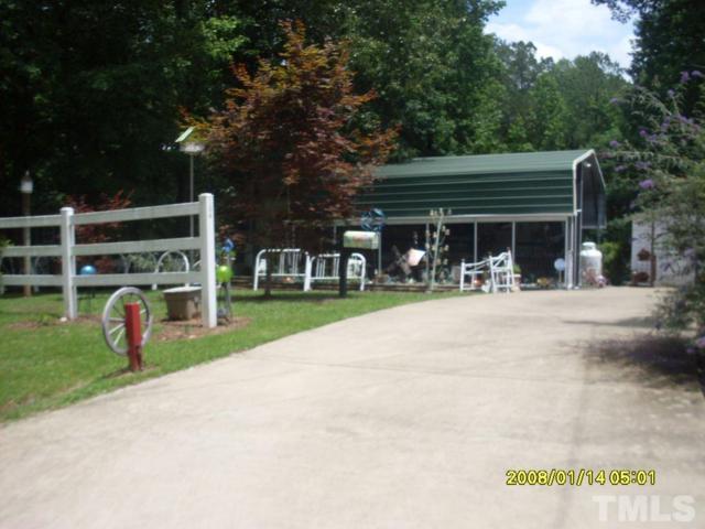 104 Cimarron Drive, Louisburg, NC 27549 (#2260489) :: M&J Realty Group