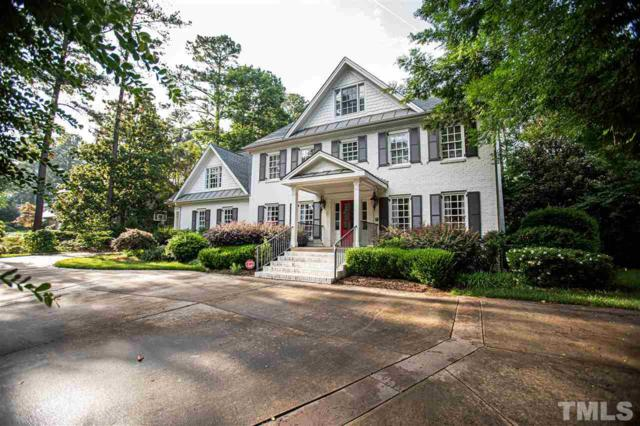 6837 Greystone Drive, Raleigh, NC 27615 (#2260507) :: The Jim Allen Group