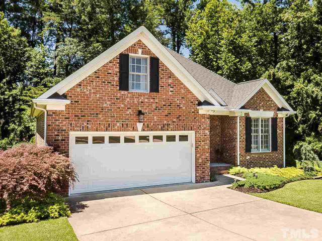 1957 N Tansea Court, Fuquay Varina, NC 27526 (#2260510) :: The Perry Group