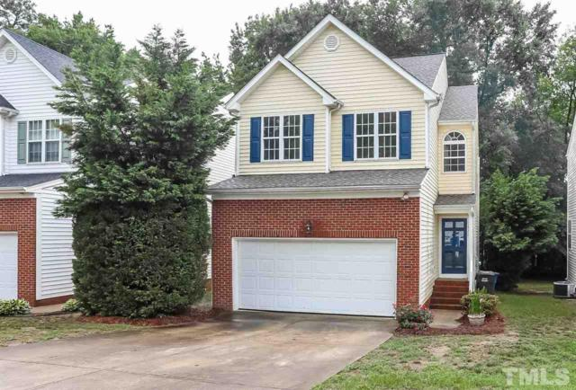 5412 Grand Traverse Drive, Raleigh, NC 27604 (#2260553) :: Raleigh Cary Realty