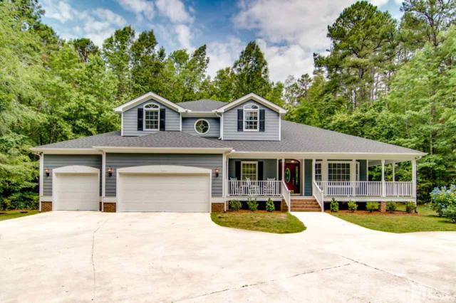 2221 Mandy Lane, Hillsborough, NC 27278 (#2260558) :: Spotlight Realty