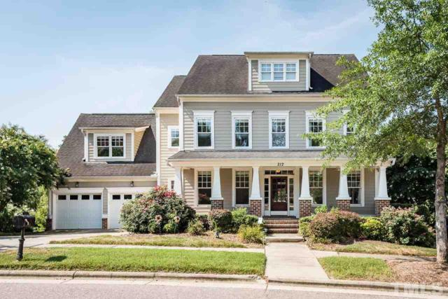 212 Faison Road, Chapel Hill, NC 27517 (#2260562) :: Morgan Womble Group