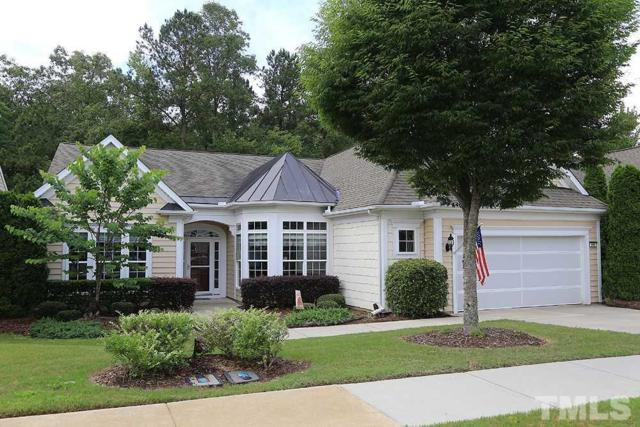 805 Allforth Place, Cary, NC 27519 (#2260604) :: Marti Hampton Team - Re/Max One Realty