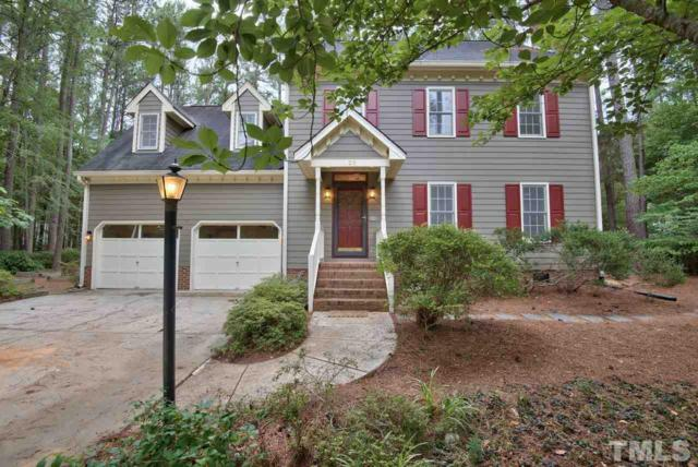 108 Baskerville Circle, Chapel Hill, NC 27517 (#2260608) :: Spotlight Realty