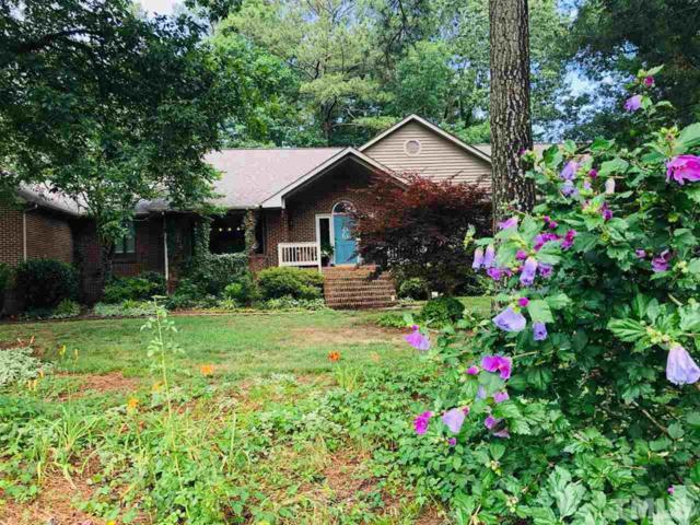 6701 Ridge Spring Road, Zebulon, NC 27597 (#2260626) :: The Jim Allen Group
