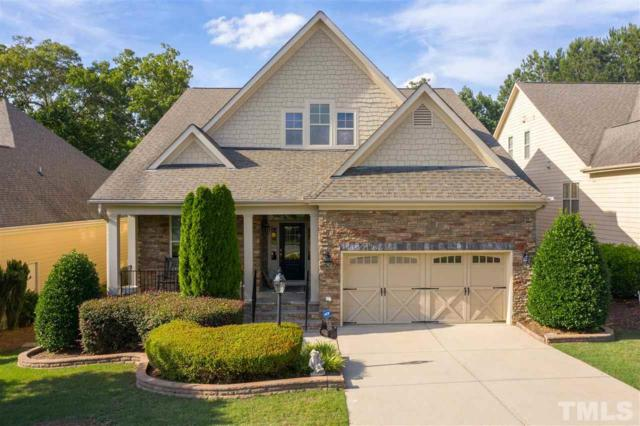 162 Autumn Chase, Pittsboro, NC 27312 (#2260655) :: Dogwood Properties