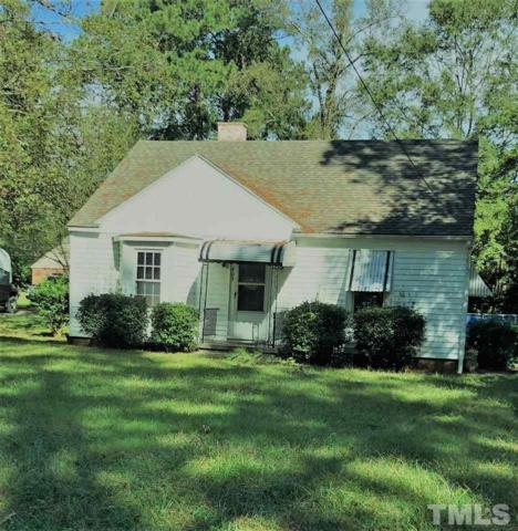407 E Bailey Avenue, Kenly, NC 27542 (#2260680) :: Raleigh Cary Realty