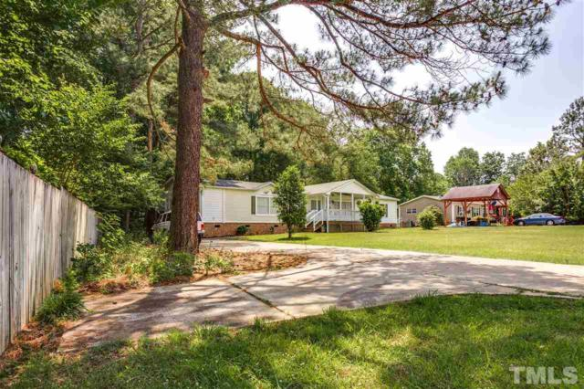 10209 Fanny Brown Road, Raleigh, NC 27603 (#2260697) :: Marti Hampton Team - Re/Max One Realty