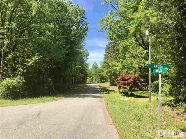 100 Atoka Drive, Louisburg, NC 27549 (#2260700) :: Dogwood Properties