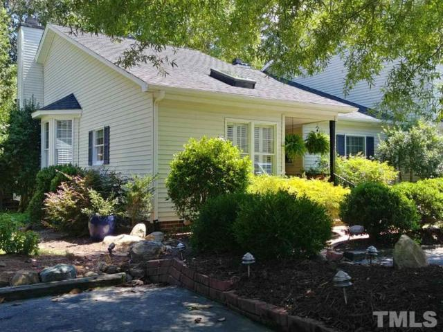 425 Wintercrest East Close, Pittsboro, NC 27312 (#2260705) :: Real Estate By Design
