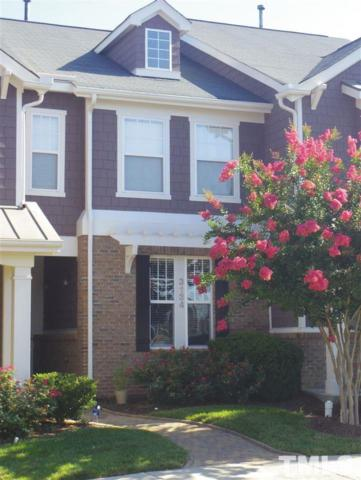 3134 Rapid Falls Drive, Cary, NC 27519 (#2260714) :: Marti Hampton Team - Re/Max One Realty