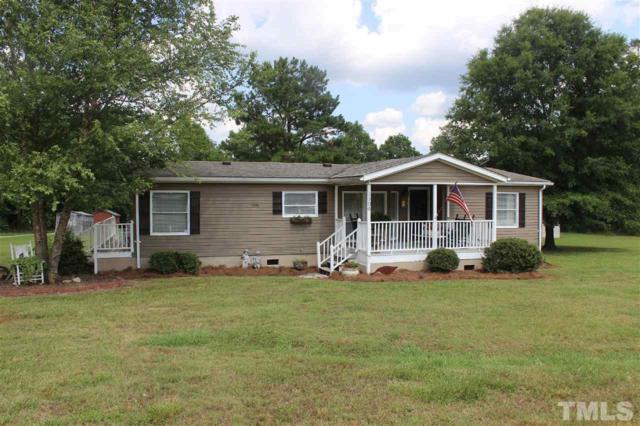 1306 Jones Store Road, Roxboro, NC 27574 (#2260726) :: Morgan Womble Group