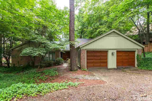 206 Annandale Drive, Cary, NC 27511 (#2260765) :: Raleigh Cary Realty