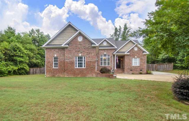 6395 Nc 705 Highway, Robbins, NC 27325 (#2260769) :: The Jim Allen Group