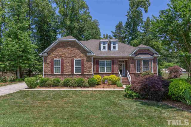 219 W Hatterleigh Avenue, Hillsborough, NC 27278 (#2260802) :: Sara Kate Homes