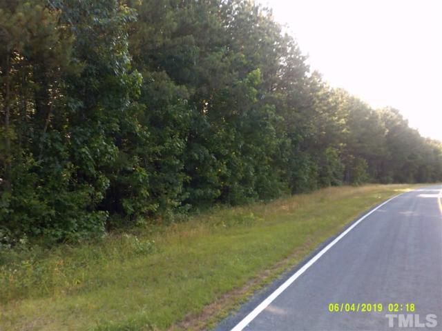 Cheeks Quarter Road, Henderson, NC 27537 (#2260845) :: The Jim Allen Group