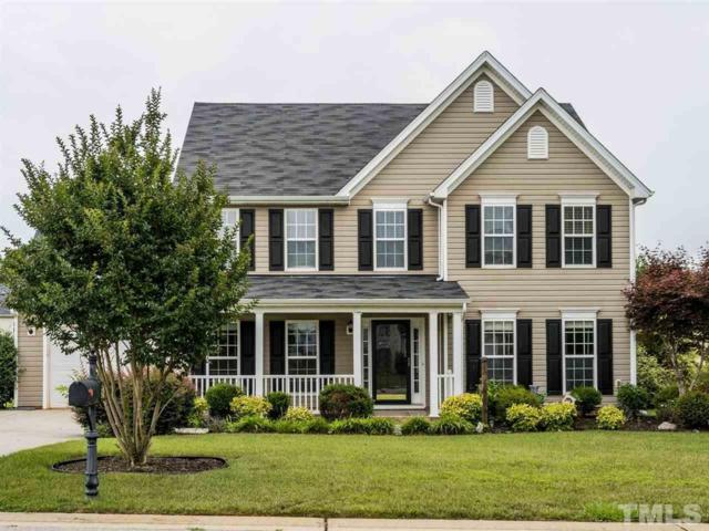 35 Leaf Springs Way, Youngsville, NC 27596 (#2260849) :: The Perry Group