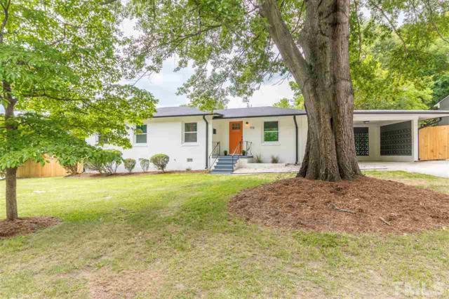918 Culpepper Lane, Raleigh, NC 27610 (#2260851) :: Dogwood Properties