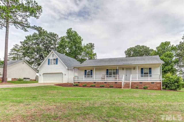 112 Wilmack Drive, Benson, NC 27504 (#2260885) :: The Perry Group