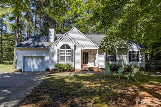 531 Young Forest Drive, Wake Forest, NC 27587 (#2260899) :: The Jim Allen Group