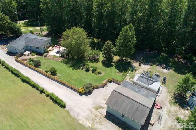 152 Dixie Lane, Youngsville, NC 27596 (#2260904) :: Morgan Womble Group