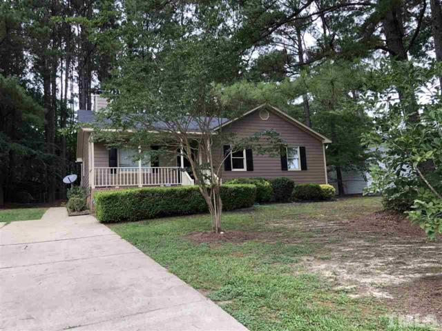 2805 Brittany Drive, Clayton, NC 27520 (#2260911) :: Raleigh Cary Realty