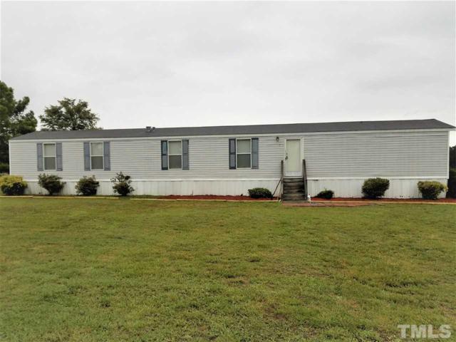 1726 Hickory Rock Road, Louisburg, NC 27549 (#2260937) :: The Jim Allen Group