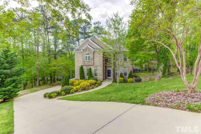 4833 North Hills Drive, Raleigh, NC 27612 (#2260941) :: Real Estate By Design