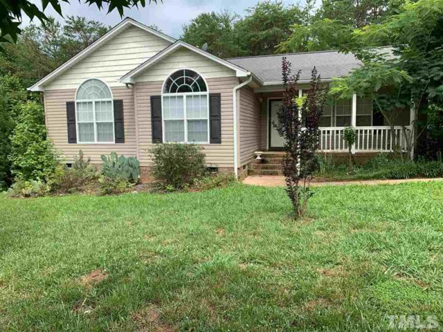 695 Logan Lane, Liberty, NC 27298 (#2260949) :: The Results Team, LLC